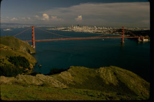 Golden Gate National